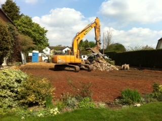 Why should I hire a demolitions contractor?