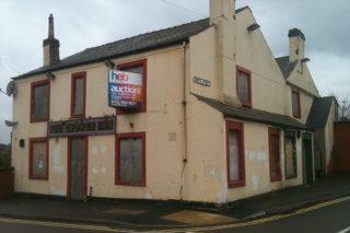 George Inn Featured Image