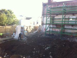 Demolition in Nottingham & Leicester