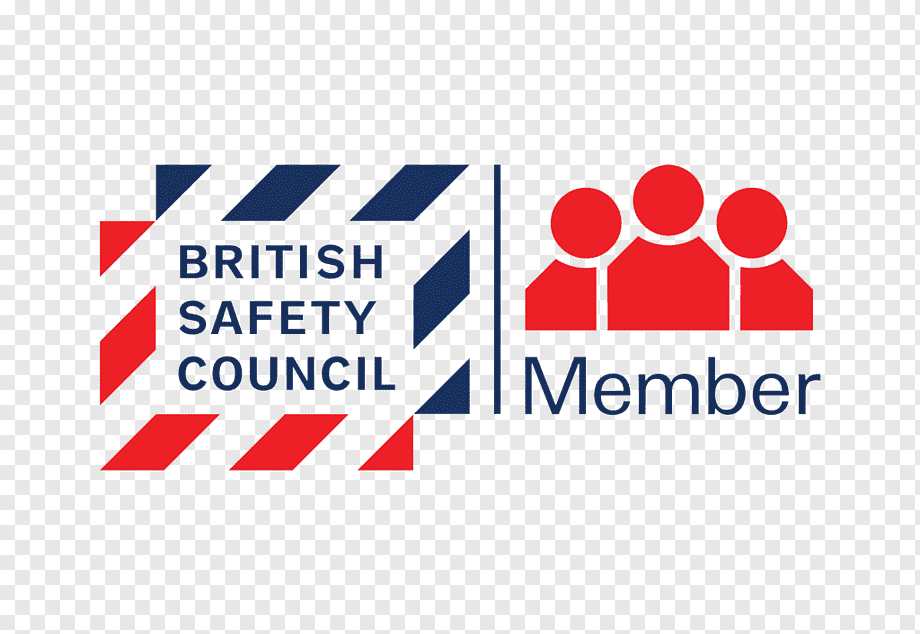 British Safety Council Certificate Logo